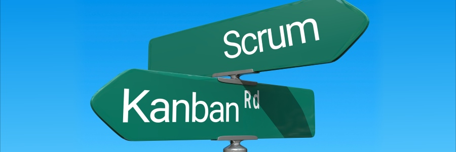 Scrum oder Kanban