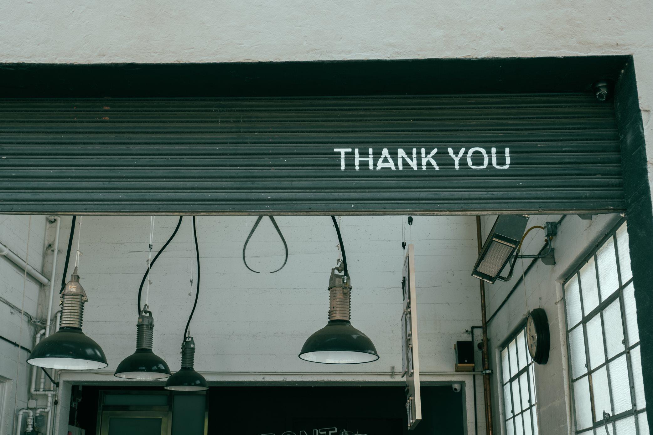 Vielen Dank!